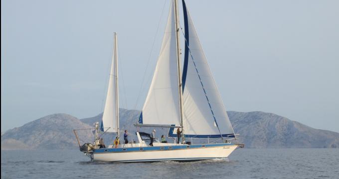 Location yacht à Ikaria - Colvic Victor 50 sur SamBoat