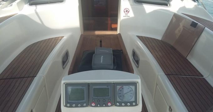 Louez un Bavaria Bavaria 46 Cruiser à La Rochelle