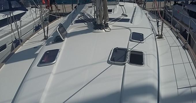 Location Voilier à La Rochelle - Bavaria Bavaria 46 Cruiser