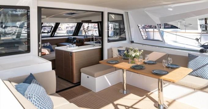Catamaran à louer à Palerme au meilleur prix