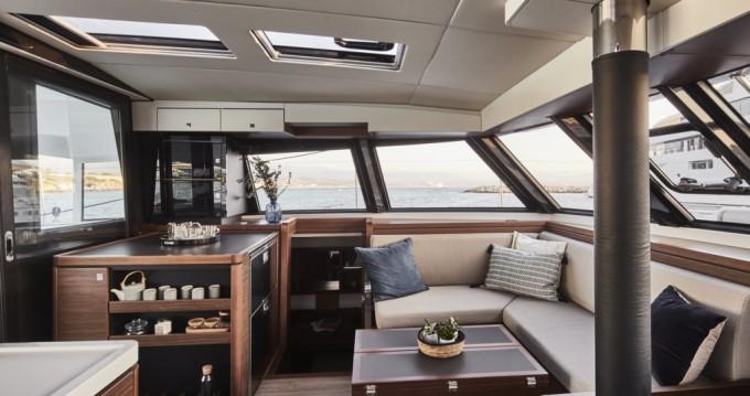 Location yacht à Palerme - Nautitech Nautitech 46 Fly sur SamBoat