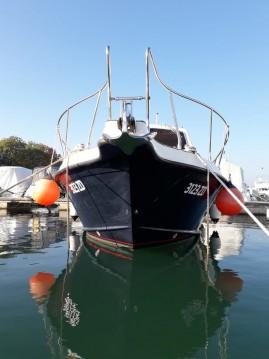 Location yacht à Pirovac - Damor Damor 980 Fjera sur SamBoat