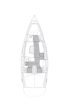 Location yacht à Pula - Elan Impression 40.1 sur SamBoat
