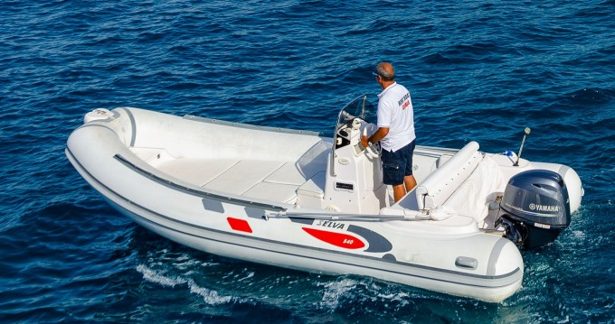 Location yacht à Cefalù - Selva Selva 540 sur SamBoat