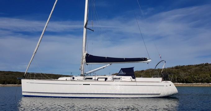 Location yacht à Port de Palamós - Dufour Dufour 44 Performance sur SamBoat