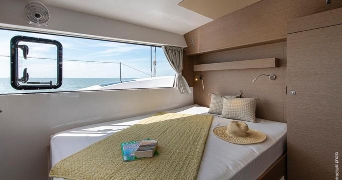 Catamaran à louer à Pula au meilleur prix