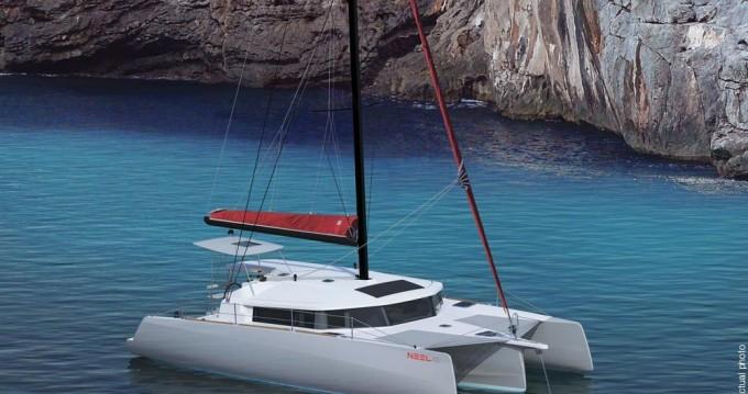 Location yacht à Marseille - Neel Neel 43 sur SamBoat