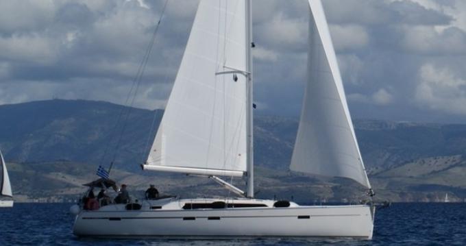 Louez un Bavaria Cruiser 51 à Kos