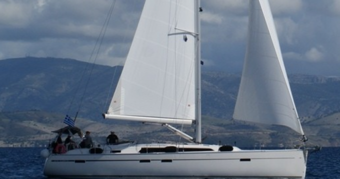 Location Voilier à Zakynthos - Bavaria Cruiser 51