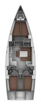 Location yacht à Biograd na Moru - Bavaria Cruiser 45 sur SamBoat