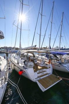 Location yacht à Pula - Bavaria Cruiser 46 sur SamBoat