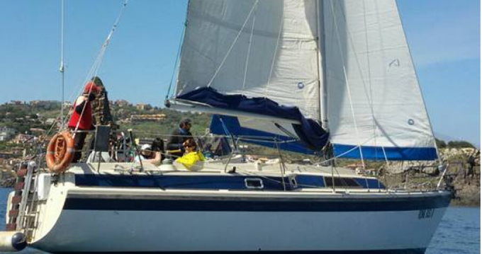 Location bateau Dehler Dehler 37 à Falcone sur Samboat