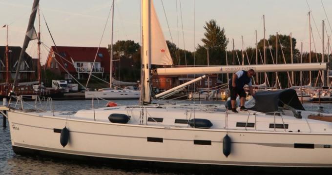 Location yacht à Lemmer - Bavaria Cruiser 50 sur SamBoat