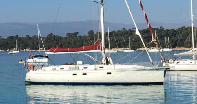 Location bateau Dufour Gib Sea 51 à Golfe-Juan sur Samboat