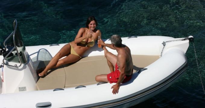 Location yacht à Fornells - Capelli Tempest 600 sur SamBoat