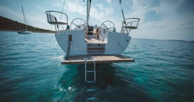 Location bateau Trogir pas cher Impression 45.1
