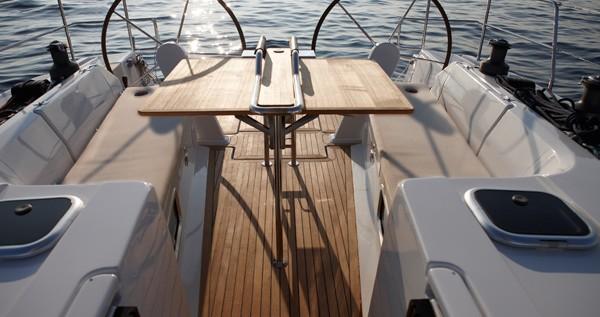 Louer Voilier avec ou sans skipper Hanse à Punat