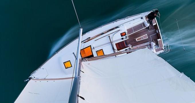 Louer Voilier avec ou sans skipper Dufour à Port Grimaud