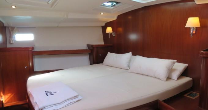 Louez un Bénéteau Oceanis 523 à Valencia
