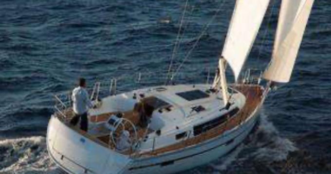 Location yacht à Golfe-Juan - Bavaria Bavaria 37 sur SamBoat