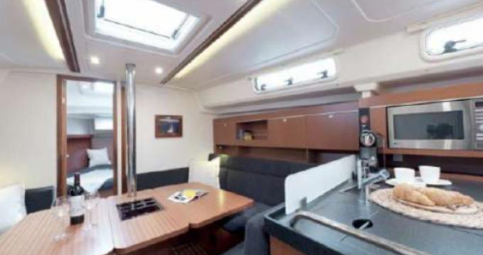 Location yacht à Golfe-Juan - Hanse Hanse 385 sur SamBoat