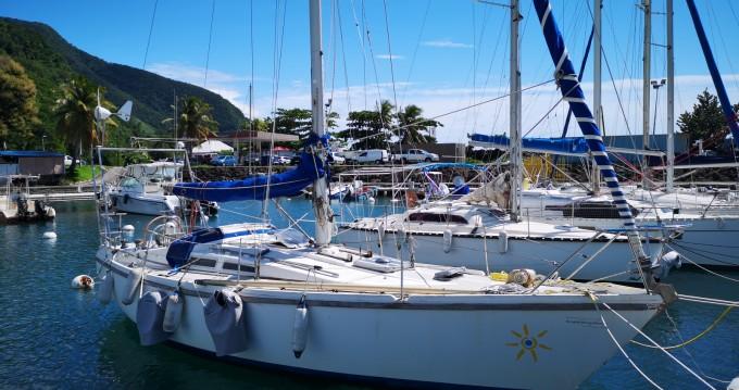Louer Voilier avec ou sans skipper Contest à Basse-Terre