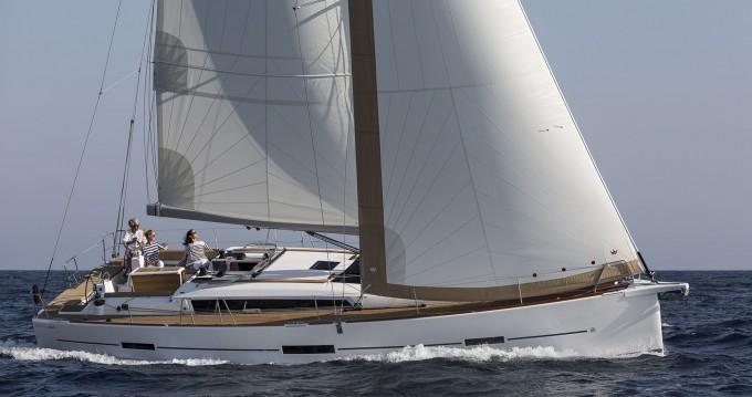 Louer Voilier avec ou sans skipper Dufour à Athènes