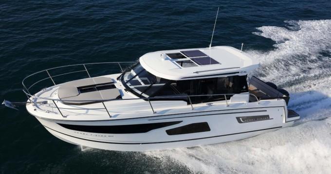 Location yacht à Split - Jeanneau Jeanneau Merry Fisher 1095 sur SamBoat