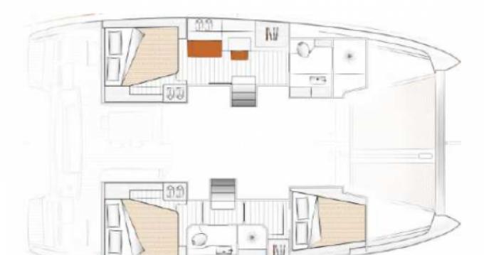 Location yacht à Toulon - CNB Excess Excess 12 sur SamBoat