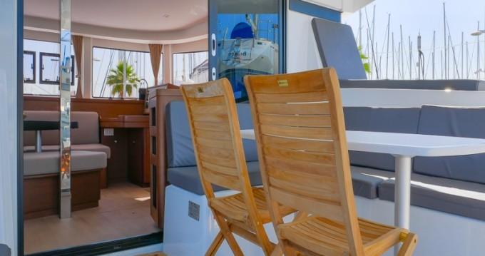 Lagoon Lagoon 42 entre particuliers et professionnel à Split