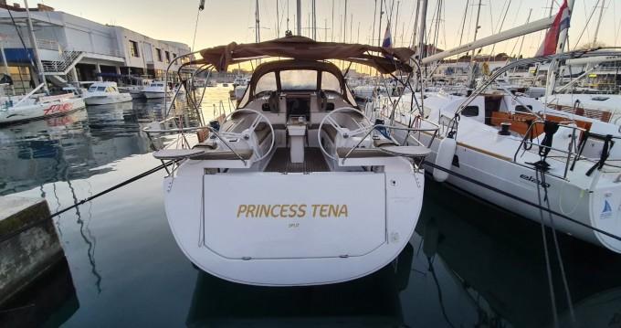 Louer Voilier avec ou sans skipper Elan à Zadar