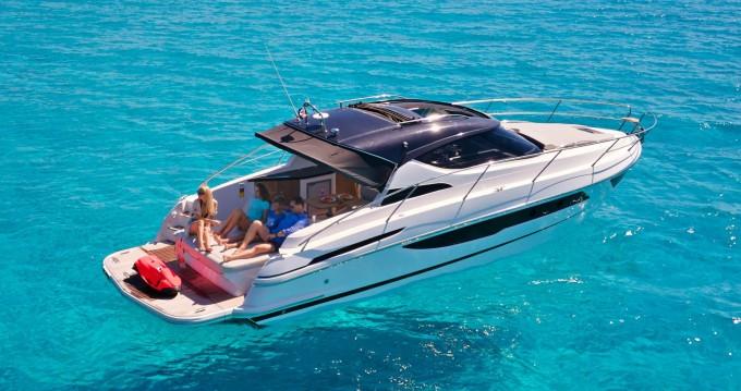 Location yacht à Sukošan -  Focus Power 36 Hard Top sur SamBoat