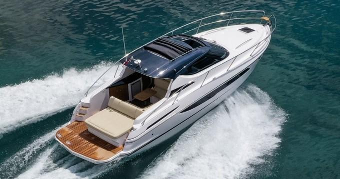 Location bateau Sukošan pas cher Focus Power 36 Hard Top