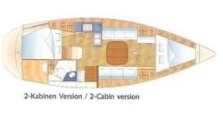 Location yacht à Gouviá - Bavaria Bavaria 36 sur SamBoat