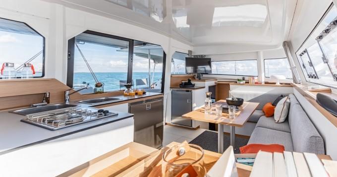Location bateau  Excess 11 à Bodrum sur Samboat