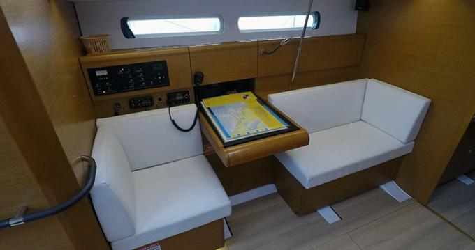 Jeanneau Sun Odyssey 449 entre particuliers et professionnel à Sibenik