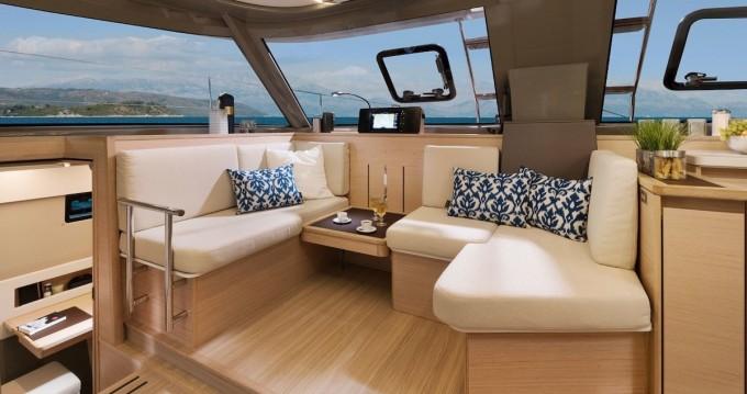 Louer Catamaran avec ou sans skipper Nautitech à Palma de Majorque