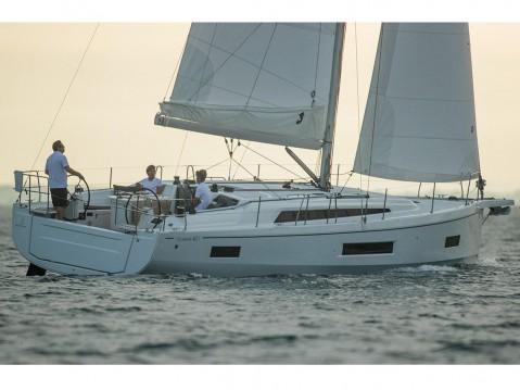 Location bateau Lefkada (Île) pas cher Oceanis 40.1
