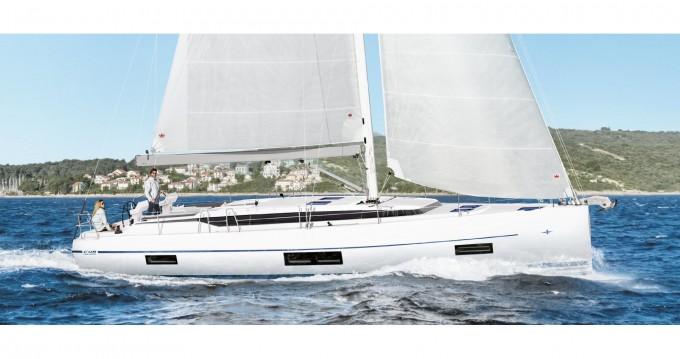 Location bateau Bavaria Bavaria C45 Style à Palma de Majorque sur Samboat