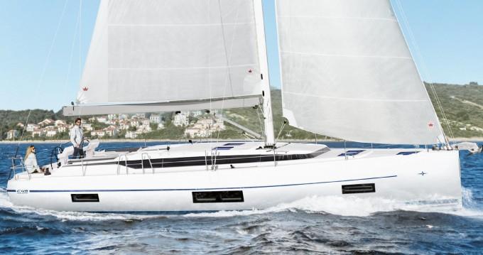 Bavaria Bavaria C45 Style entre particuliers et professionnel à Palma de Majorque