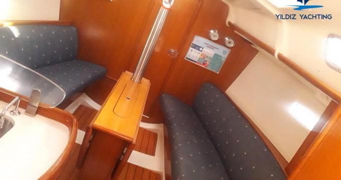 Location bateau Bénéteau Oceanis 323 à Fethiye sur Samboat
