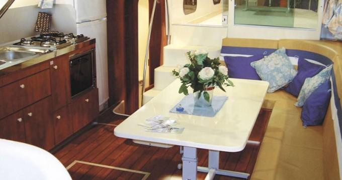 Location bateau  Confort 1100 à Brienon-sur-Armançon sur Samboat