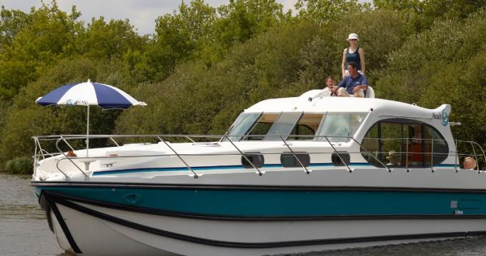 Location yacht à Le Somail -  Estivale Sixto sur SamBoat