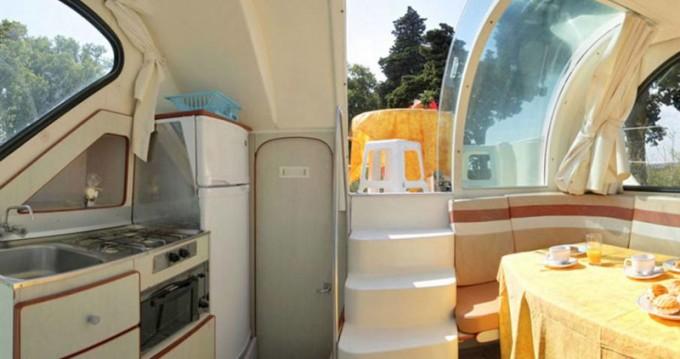 Location bateau  Confort 900 DP à Sablé-sur-Sarthe sur Samboat