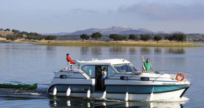 Location yacht à Amieira -  Confort 1100 sur SamBoat
