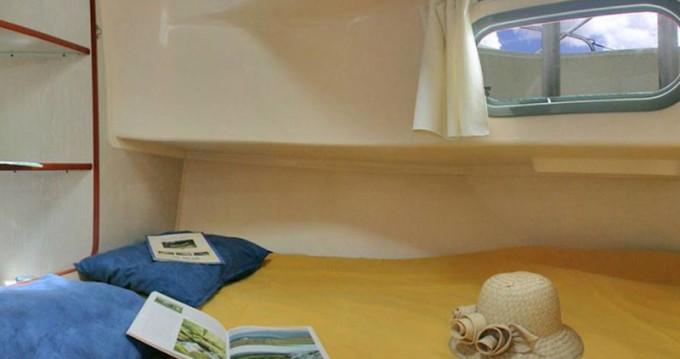 Location yacht à Grez-Neuville -  Confort 1100 sur SamBoat
