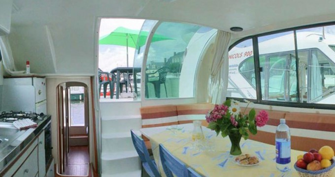Location yacht à Grez-Neuville -  Confort 1350 B sur SamBoat