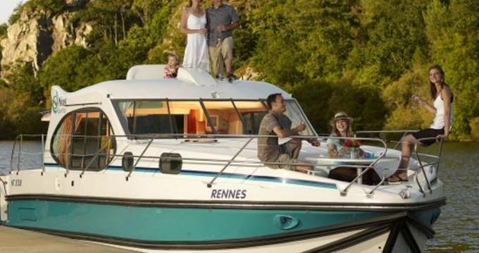 Location yacht à Glénac -  Estivale Quattro S sur SamBoat