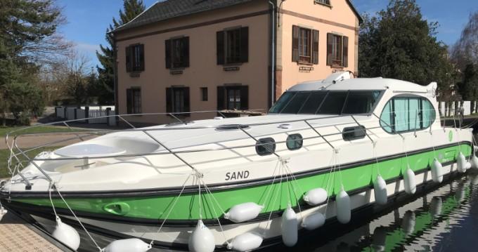 Location yacht à Saverne -  Estivale Sixto Green sur SamBoat