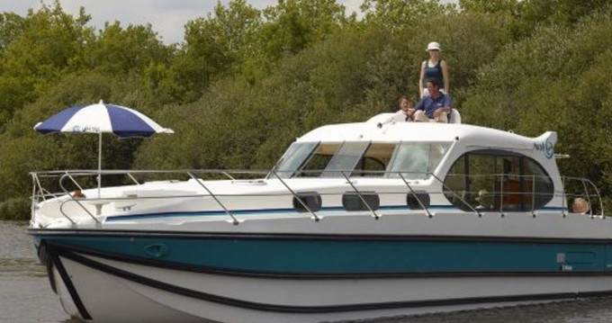 Location yacht à Saverne -  Estivale Sixto Prestige C sur SamBoat